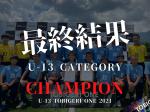 723 TOBIGERI JAPAN FESTIVAL U-12のコピー