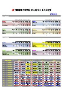 912 東大検見川交流会 U-11_U-12